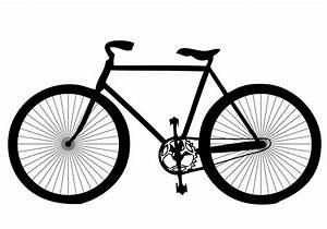 Free Bicycle Clip Art - Cliparts.co