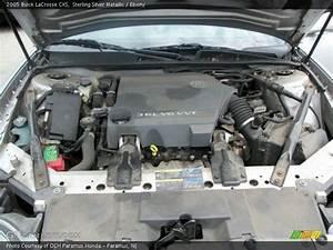 2005 Lacrosse Cxs Engine