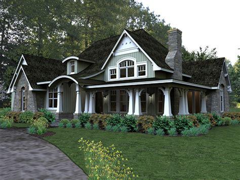 vintage craftsman style house plans