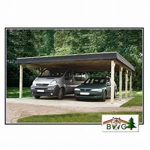 Carport An Hauswand : carport an hauswand ~ Orissabook.com Haus und Dekorationen