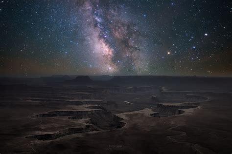 Astrophotography Tutorial Dark Skies Moon Phase