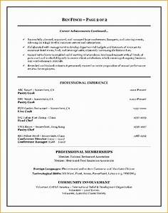 7 free hospitality resume template free samples With hospitality resume writing services