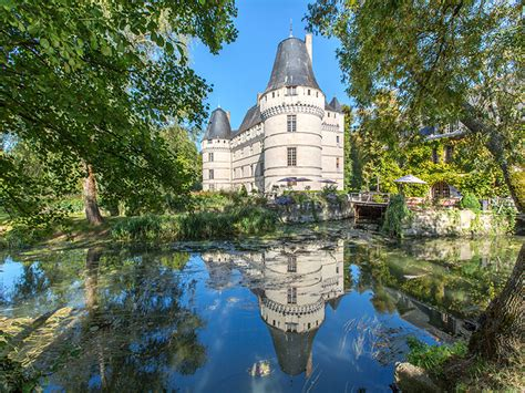 azay le rideau tarifs ch 226 teau of l islette loire chateaux and other visits lodging dining goint out