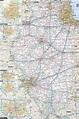 Wegenatlas Road Atlas 2019 - USA - Verenigde Staten   Rand ...
