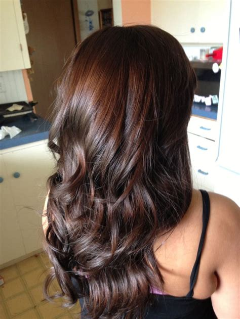 25 Best Ideas About Red Brown Hair On Pinterest Red