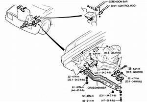 Repair Guides Manual Transmission Linkage Autozone Com
