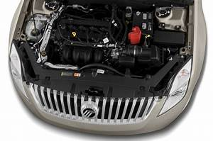 2011 Mercury Milan Reviews