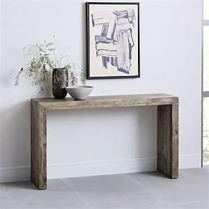 emmersonr reclaimed wood dining bench west elm With west elm emmerson reclaimed wood coffee table