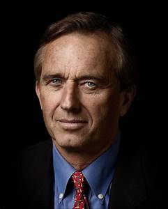Robert F. Kennedy, Jr: Vaccine Big Pharma Has Total Legal Immunity…