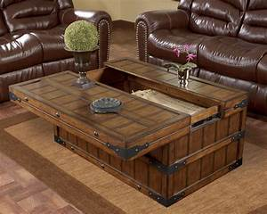 Rustic, Wood, Coffee, Table, Design, Images, Photos, Pictures