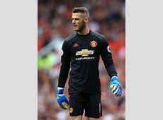 Squad List Manchester United United Mad