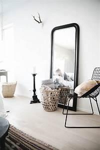 Miroir Grande Taille : les miroirs de grande taille sont tendance source ~ Farleysfitness.com Idées de Décoration
