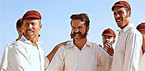 Lagaan: Once Upon a Time in India (2001) - A Potpourri of ...