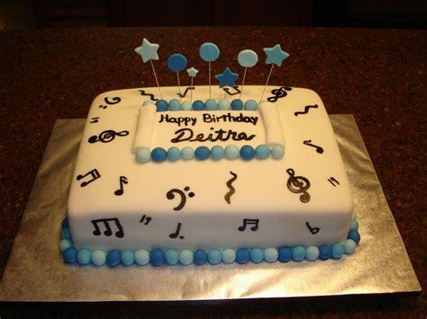note cake cakecentralcom