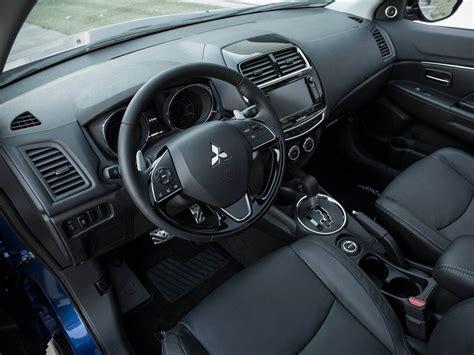 mitsubishi asx 2017 interior asx 2018 آرین موتور