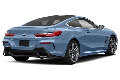 2019 Bmw M850 I Xdrive 2dr All-wheel Drive Coupe Pictures