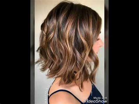 tendance couleur cheveux 2018 couleurs cheveux tendance 2018
