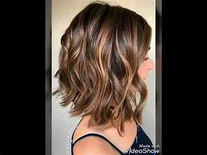 Couleur Cheveux Tendance : couleurs cheveux tendance 2018 youtube ~ Nature-et-papiers.com Idées de Décoration