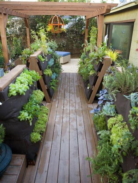 amenagement petit jardin quelques conseils utiles