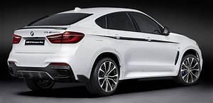 F16 BMW X6 gets BMW M Performance Parts range Paul Tan