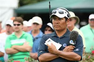 nbc golf announcer notah begay calls daniel snyder s