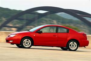 Gm Expands Ignition Switch Recall  U2013 And Offers Apology 2004 Saturn Ion Coupe  U2013 Thedetroitbureau Com
