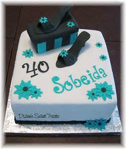 Funny Birthday Cake Ideas for Women