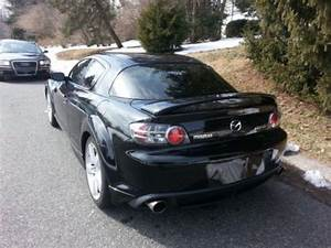 Buy Used 2004 Mazda Rx8 Coupe Rotary Low Miles Mint