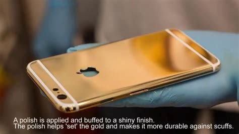 black and gold iphone 5s how to black gold iphone 6 and iphone 5 s gold 1209