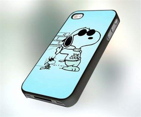 cool iphone 5 cases pcfa42 snoopy joe cool design for iphone 5 cover