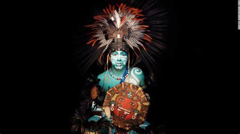 portraits  shamans    world cnn