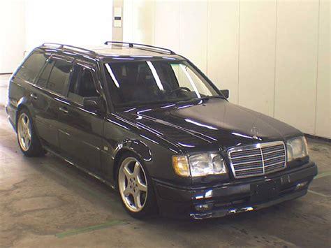 mercedes w124 amg w124 merc e36 amg wagon