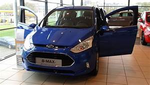 Ford B Max Avis : ford b max 2014 in depth review interior exterior youtube ~ Dallasstarsshop.com Idées de Décoration