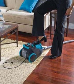 Amazon.com: Eureka Complete Clean Bagless Canister Vacuum