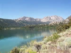 Pine Cliff Resort June Lake RV