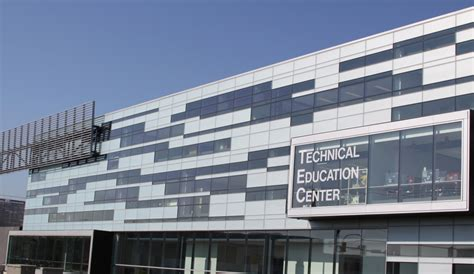 electrical contractor  education buildings