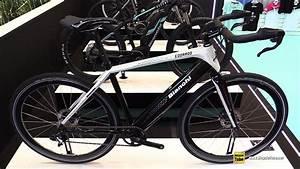 Victoria E Bike 2017 : 2017 bianchi e doardo electric bike walkaround 2016 ~ Kayakingforconservation.com Haus und Dekorationen