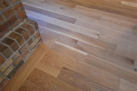 rubio monocoat  white oil white oak  flooring artists