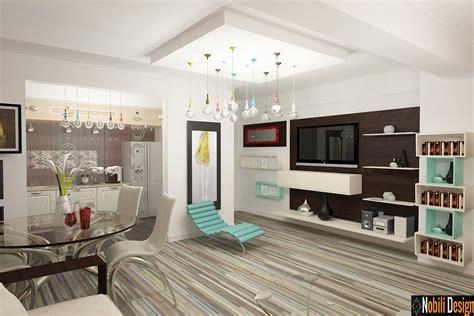 Amenajare Apartament 3 Camere Decomandat