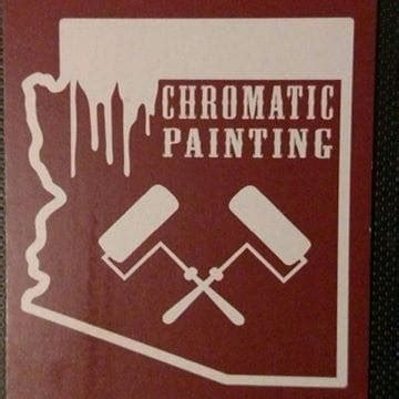 chromatic painting  home facebook