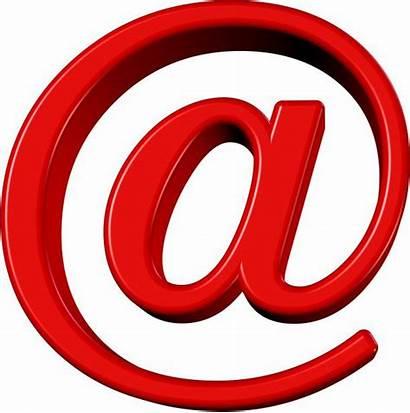 Symbol Email Netiquette Clipart Being Citizen Domain