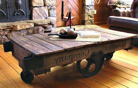 étagère à roulettes cuisine comment fabriquer une table basse en palette