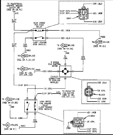 Odd Question Need The Wiring Diagram For Dodge Caravan