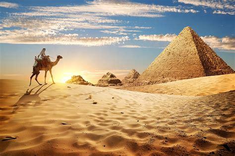mesir tujuan wisata  cepat berkembang  dunia