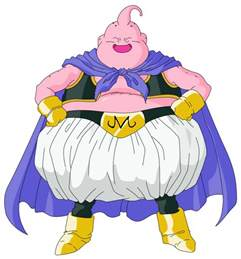 majin buu dbz vs wiki fandom powered by wikia
