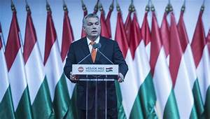 About Hungary - Prime Minister Viktor Orbán re-elected ...