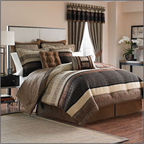 Bedding Perfect Match For Bedroom Elements With Purple