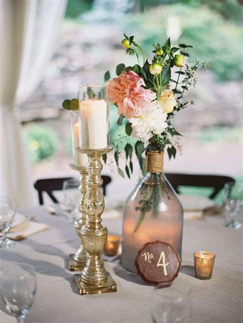 Classic Spring Wedding at Cheekwood Botanical Garden (With