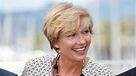 Emma Thompson Talks Turning 60 in Vulture Interview
