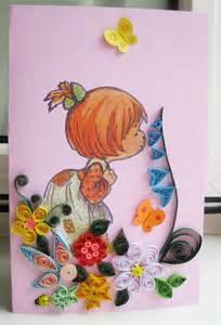 Pinterest Paper Quilling Flowers